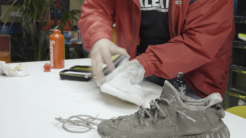 How to Clean the adidas Yeezy 350 Boost